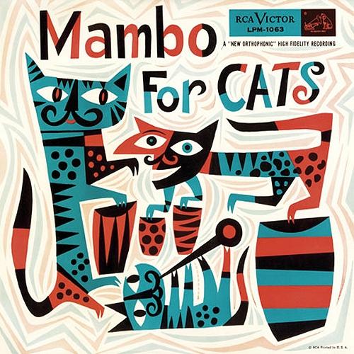 Autour des pochettes (sujet essentiel s'il en est) - Page 15 Mambo-for-cats