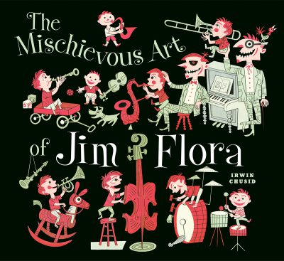 The Mischievous Art of Jim Flora